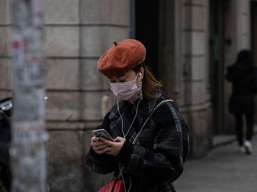 定位程式恐洩個人資料 逾20萬手機被監控