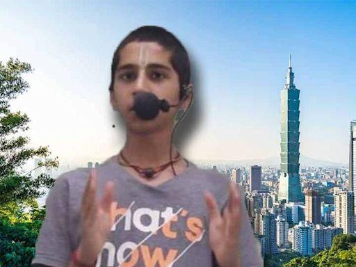 台灣被點名! 印度神童最新預言 再曝疫情高峰關鍵時間