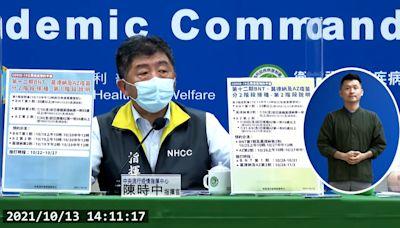 今日本土+0,136萬劑AZ疫苗下午抵台,第12期疫苗施打採兩階段進行 - The News Lens 關鍵評論網