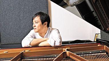 享譽歐洲鋼琴家王致仁:與港人相處有特別磁場