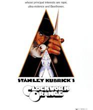 A Clockwork Orange (1972, R)