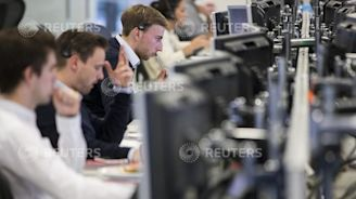 Canada shares lower at close of trade; S&P/TSX Composite down 0.56%