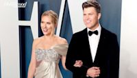 Steve Higgins Officiated Scarlett Johansson and Colin Jost' Wedding | THR News