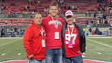 2022 St. Clairsville OT Avery Henry Commits To Ohio State