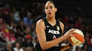 The Rush: Liz Cambage blossoms on the court, as an activist and on the catwalk
