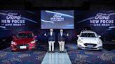 Ford Focus 2022 年式登場!德製手排鋼砲 Focus ST 6MT 138.8 萬同步登台 | 汽車鑑賞 | NOWnews今日新聞