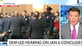 Fox News' Bret Baier Hits Out At Republicans Dismissing Capitol Riot Inquiry