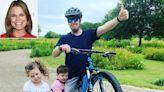 Savannah Guthrie Praises Husband Michael Feldman on Father's Day: 'Always Game'