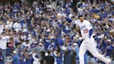 Plaschke: Dodgers were finished until Game 3 comeback. Now it's the Braves who are on the ropes