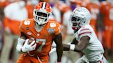 Chiefs draft Clemson wideout to give Patrick Mahomes another target