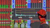 台股強彈站回17400點 外資終結連3賣 三大法人買超221.26億元 | Anue鉅亨 - 台股盤勢