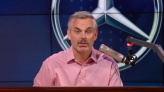 Colin Cowherd Not 'Sold On' 1 NFL Team After Sunday