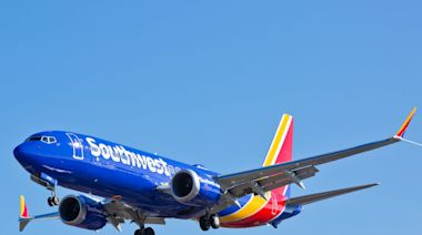 Southwest just announced 12 new routes to leisure destinations like Hawaii and Mexico as it prepares to fly the Boeing 737 Max again — here's the full list
