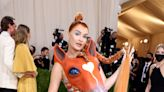 Kim Petras's Collina Strada Met Gala Look Is One for the Horse Girls