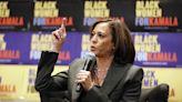 Latino groups see Harris' vacant Senate seat as key prize