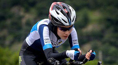 東京奧運丨阿富汗難民首戰女子個人計時賽 阿里·扎達:能騎單車已是自由 - 香港健康新聞   最新健康消息   都市健康快訊 - am730