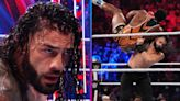 Roman Reigns RETURNS to WWE Ring