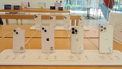 iPhone 13 今日開賣,直營店四種規格動眼看 - Cool3c