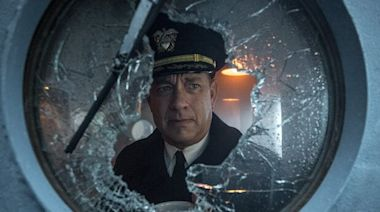 'Greyhound' Editors' Big Lesson: Trust the Power of Tom Hanks' Face in Battleship Thriller