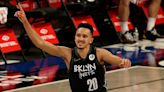 Nets trade G Landry Shamet to Suns