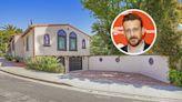 Jason Segel Lists Shepard Fairey's Former House