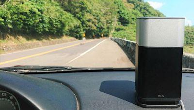 【開箱】光觸媒、免耗材空氣淨化器 圓方生活 AIR6 Plus 實機清淨體驗