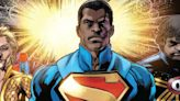 Superman Movie Reboot Will Reportedly Introduce A Black Superman