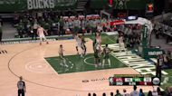 Game Recap: Hawks 116, Bucks 113