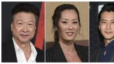Asian celebs work to combat racist attacks amid pandemic