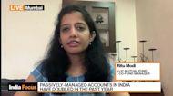 LIC Mutual Fund Ritu Modi on Passive Investing in India