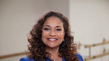 'Grey's Anatomy,' now Kennedy Center Honors: Debbie Allen on hitting her peak