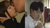 《我的室友是九尾狐》張基龍&惠利這輪Kiss要載入韓劇史冊啦!留言區被柳俊烈表情包洗版XD