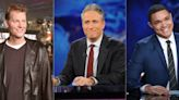 Look back in laughter: 'The Daily Show' celebrates at 25