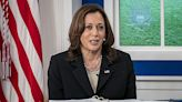 Kamala Harris Gave 'View' Interview From Backstage After Hosts Test Positive For Covid