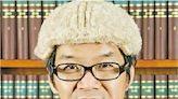 曾讚連儂牆斬人被告「高尚情操」 區院法官郭偉健「解禁」 可審反修例案 - 20210730 - 港聞