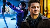 Hawkeye: Kate Bishop Brings Out New Side Of Clint Barton Says Producer
