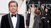 How Brad Pitt & Angelina Jolie's divorce became Hollywood's nastiest EVER