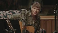 Taylor Swift Is Bringing folklore to Your Home With an Intimate Concert Film for Disney+