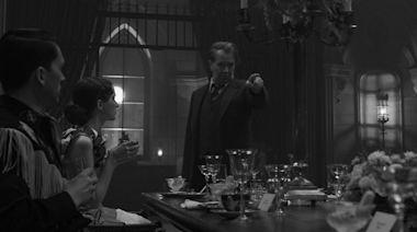 Mank. Mank. Mank? Mank! David Fincher's 'Mank' Trailer Is Here