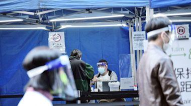 勞福局:已完成兩劑疫苗院舍員工 明起獲豁免定期檢測