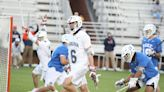 Dox Aitken tried football at Villanova. The pandemic brought him back to Virginia lacrosse.