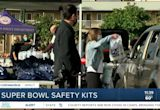 National City leaders encourage residents to enjoy Super Bowl Sunday safely with kits