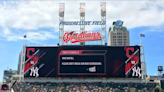 New Guardians scoreboard sign to be reviewed by Cleveland Planning Commission