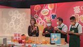 台中市農業局長蔡精強力推限量頂級甜柿禮盒
