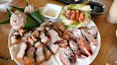 花蓮最有溫度的原住民料理,多才多藝三姊弟共同打造,承襲媽媽的好味道!