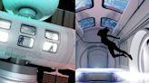 貝佐斯旗下藍色起源 計畫打造商業太空站「Orbital Reef」