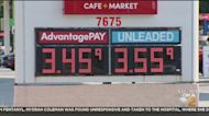 Gas Prices Continue To Rise (Pt. 1)