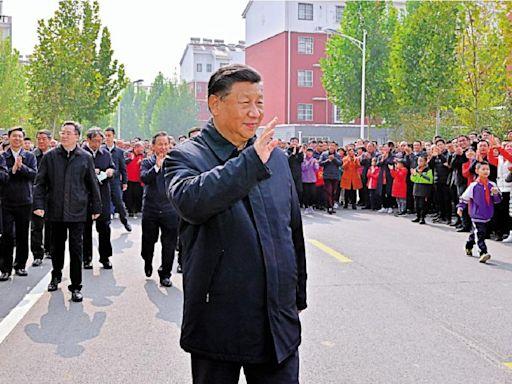 習近平:保護黃河生態 造福中華民族
