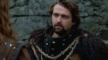 'Braveheart' actor reprises his Robert the Bruce role for sequel (sort of)