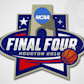 A behind-the-scenes look at the 2016 Final Four logo